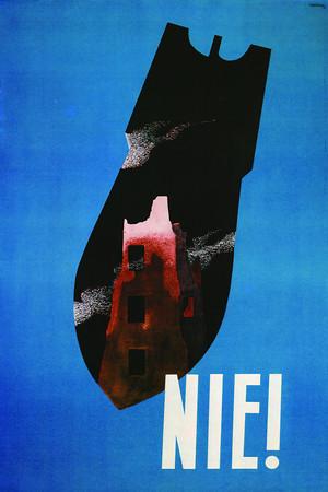 No! (Nie!), 1952<br /> <br /> Trepkowski, Tadeusz