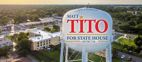 Matt Tito Logo