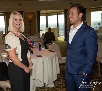 """Photos by: Joe Mestas, Need a photographer for an event- contact me, onthegulf@gmail.com www.joemestas.com Republican Women Through The Generations event at The Tampa Club in downtown Tampa on June 30, 2020. Tampa Bay Young Republicans collaborating with the conservative women's clubs around the region to host a diverse panel of conservative women of different ages as they discuss the changes and similarities of their experiences as conservative females.  --- Republican Clubs Represented --- Hillsborough Fed. Women's Club Tampa Republican Women Federated Conservative Ladies of Tampa Congressional Candidates CD13 Republican Hype House  OUR PANEL WILL INCLUDE:  Congressional Candidate CD13, Amanda Makki,  Florida State Representative FL60, Jackie Toledo Republican Hype House Founder, Aubrey Moore Congressional Candidate CD14, Christine Quinn  PANELIST BIOS  -- CONGRESSIONAL CANDIDATE CD13 AMANDA MAKKI --  Amanda is currently running for in the Republican primary for Congressional District 13 in Pinellas County. Makki served as senior advisor in both the U.S. Senate and the U.S. House of Representatives, and before the age of 40, became one of the youngest partners at K&L Gates, one of the nation's premier law firms. While Makki's work at K&L Gates  Read Amanda's Full Bio: https://www.amandamakki.com/meet-amanda  -- FLORIDA STATE HOUSE REP., JACKIE TOLEDO --- Jackie has worked tirelessly for the people of Hillsborough County, advocating for common sense solutions for our community. She has served as the Deputy Majority Whip, Co-Chair of the Women's Caucus, the State Director of the National Foundation for Women Legislators and on numerous legislative committees.   Visit Jackie's Full Website: https://www.jackietoledo.com/meet  -- REPUBLICAN HYPE HOUSE FOUNDER, AUBREY MOORE --  Aubrey is 16, and from Pasco County Florida. I've built up my passion for politics since the 2016 election and recently started """"therepublicanhypehouse"""" on Tik-Tok. In three short months, I've cr"""