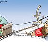 Bruce Plante Cartoon: The Grinch that stole the future