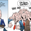 Biden's Gun Control Plans