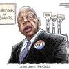 John Lewis legacy