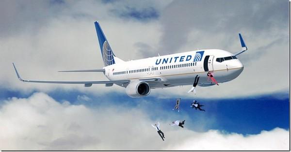 United Beat Down