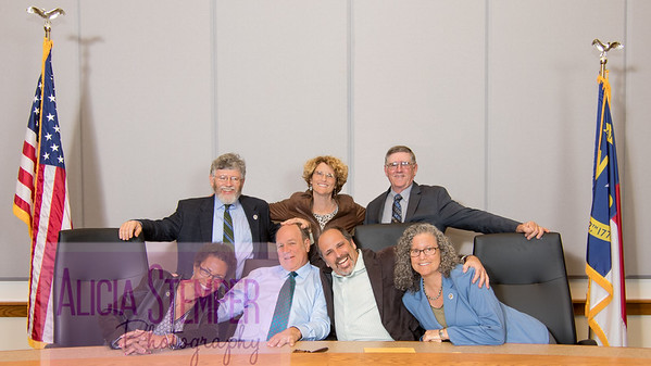 Orange Co. Board of Commissioners