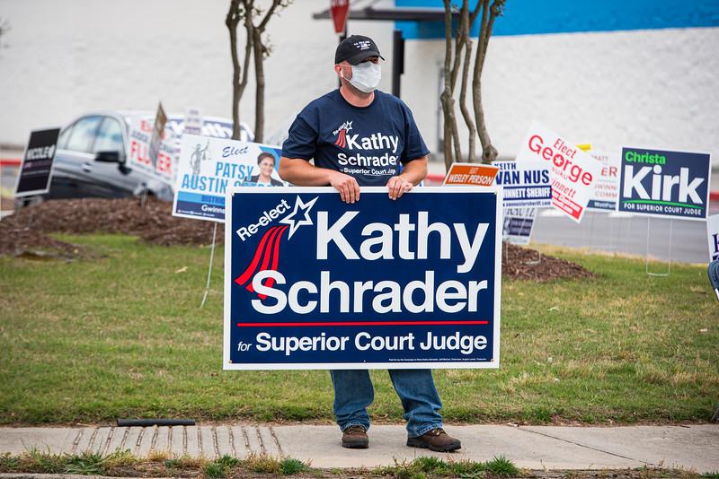 Kathy Schrader 2020