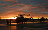 Marine Ones at Sunset L-3