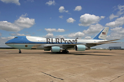 Air Force One (6)
