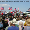 Bush Cheney 2000 rally Nov 2000 E-MAIL Version