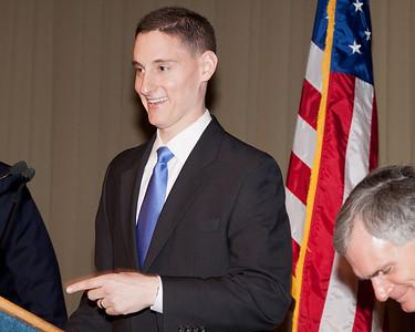 Josh Mandel US Senate Candidate