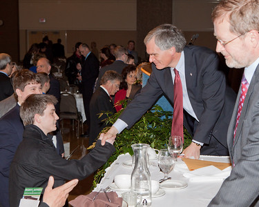 Congressman Bob Latta and people he represents