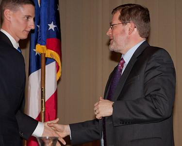 Josh Mandel US Senate Candidate and Grover Norquist