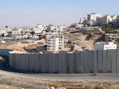 Shuafat Refugee Camp, Jerusalem