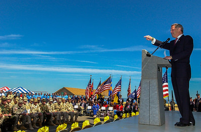 US Congressman Steve Israel