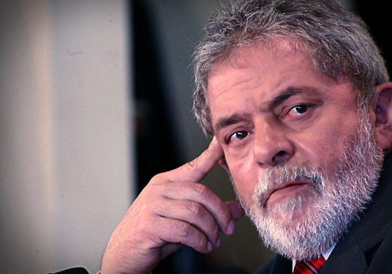 Brazil President Lula