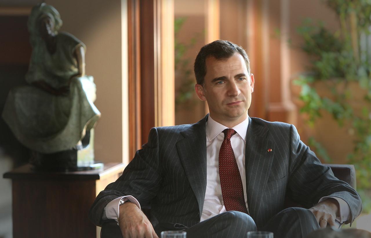 Principe de Asturias