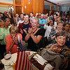 Lori Trahan party for Massachusetts 3rd Congressional District Democratic primary. (SUN/Julia Malakie)