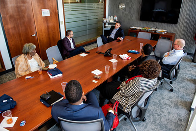 Lawyers for Mike Conference Call & Luncheon 1-28-20 by Jon Strayhorn