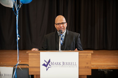 Campaign Kickoff Mark Jerrell for County Commission D4 @ The International House 1-10-17 by Jon Strayhorn