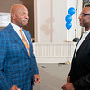 Campaign Kickoff Garry L. McFadden 4 Mecklenburg County Sheriff @ Grace A.M.E. Zion Church 1-27-18 by Jon Strayhorn
