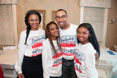 James Mitchell For Charlotte Election Viewing Party 11-3-15