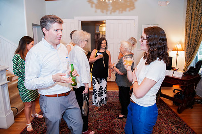 Campaign Kickoff and Fundraiser For Judge Tracy Hewett @ Tin, Fulton, Walker, and Owen 6-14-18 by Jon Strayhorn