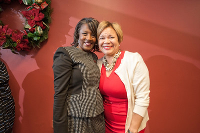 Mayor Elect Vi Lyles Reception For Supporters @ FDY 12-3-17 by Jon Strayhorn