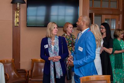 Mayor Vi Lyles Campaign Fundraiser @ Myers Park Country Club 5-7-19 by Jon Strayhorn