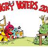 Cartoonist Gary Varvel: Angry voters 2016