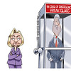 Cartoonist Gary Varvel: Hillary's secret weapon