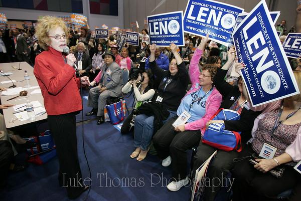 2008 California Democratic Party Convention