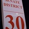 (121) Senate District 30