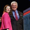a(103) Tina Benkiser and Newt Gingrich