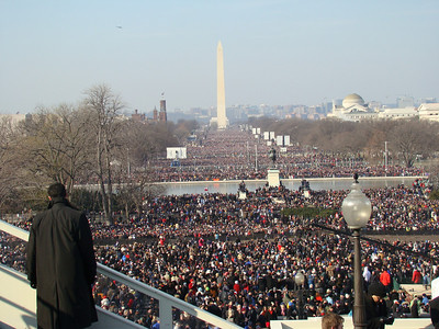 2009 Presidential Inauguration
