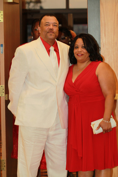Red and White Ball 167