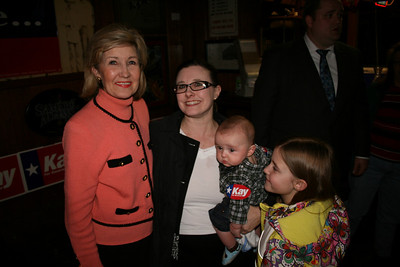 2010 February Kay Bailey Hutchison