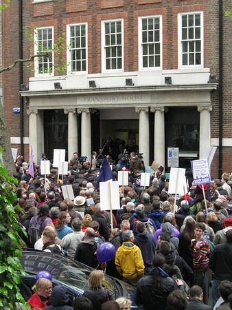2010 UK election