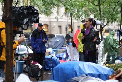 2011 Wall Street 1