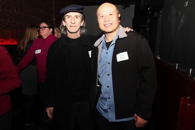 Timothy C. Durning, David Wong.