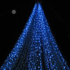 2013 Bus Holiday Lights Tour -<br /> Monroe, Howell, Cranbury, Lakewood.<br /> <br /> Cranbury Christmas Tree Lights
