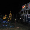 2013 Bus Holiday Lights Tour -<br /> Monroe, Howell, Cranbury, Lakewood
