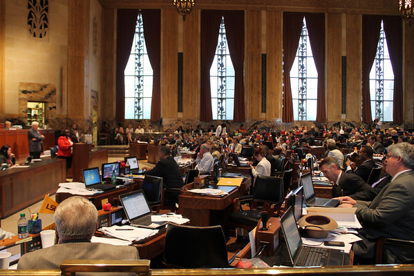 2014 Louisiana Legislative Reunion