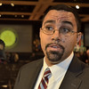 Mike McMahon - The Record,   Dr. John B. King, Jr. Commissioner of Education and. President of the University of the State of New York at Gov. Coumo's 2014 State of the State Address at the Empire State Plaza ConventionCenter, Albany, NY, Wednesday January 8, 201
