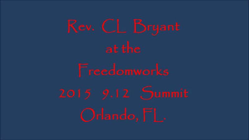 CL Bryant  Segment 1