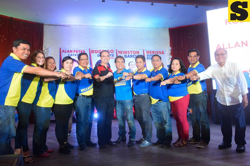 One Cebu General Assembly in Cebu