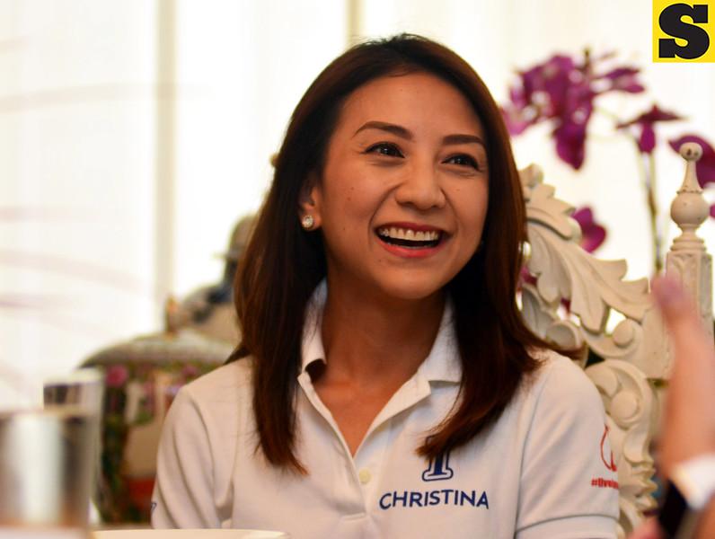 Christina Garcia-Frasco