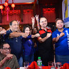 Alan Peter Cayetano with One Cebu candidates