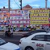Election common poster area in Lapu-Lapu City