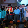 UNA members take oath