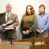 Don Knight | The Herald Bulletin<br /> Swearing-in ceremonies at the Madison County Government Center on Tuesday.