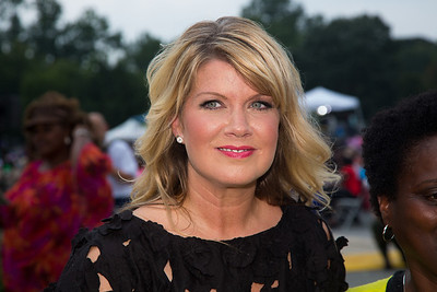 "Natalie Grant is a singer-songwriter of contemporary Christian music. She has received the Gospel Music Association's Dove Award for Female Vocalist of the Year four consecutive years (2006, 2007, 2008 and 2009), and again in 2012. She was also nominated for a Grammy in 2012 for her performance of ""Alive"". Her signature song is ""Held""."